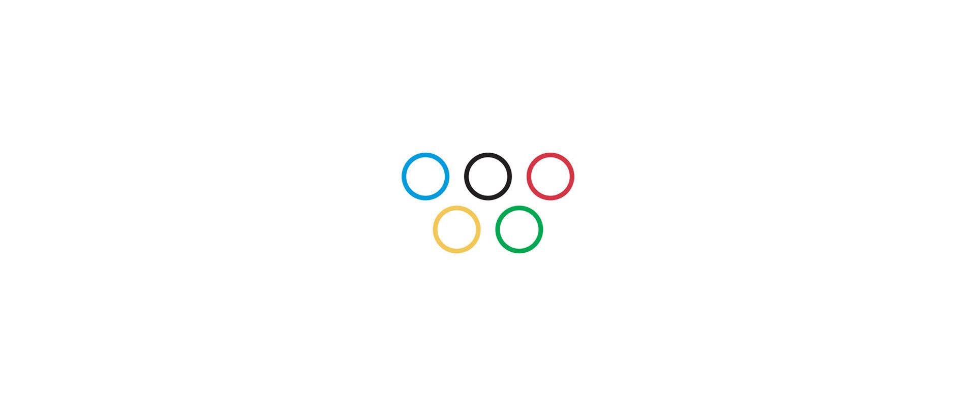 Coronavirus olimpia logó